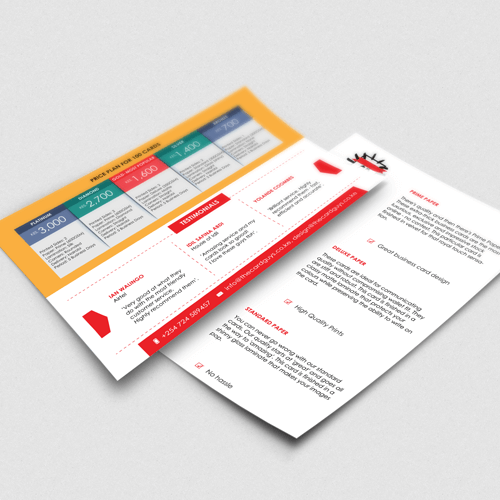 Print business cards flyers stickers and more online kenya the theres a reason they are called flyers print your message and let them fly all the way to your customers hearts reheart Choice Image